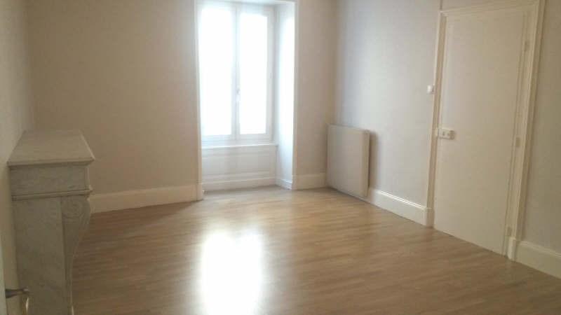 Rental apartment Vienne 600€ CC - Picture 5
