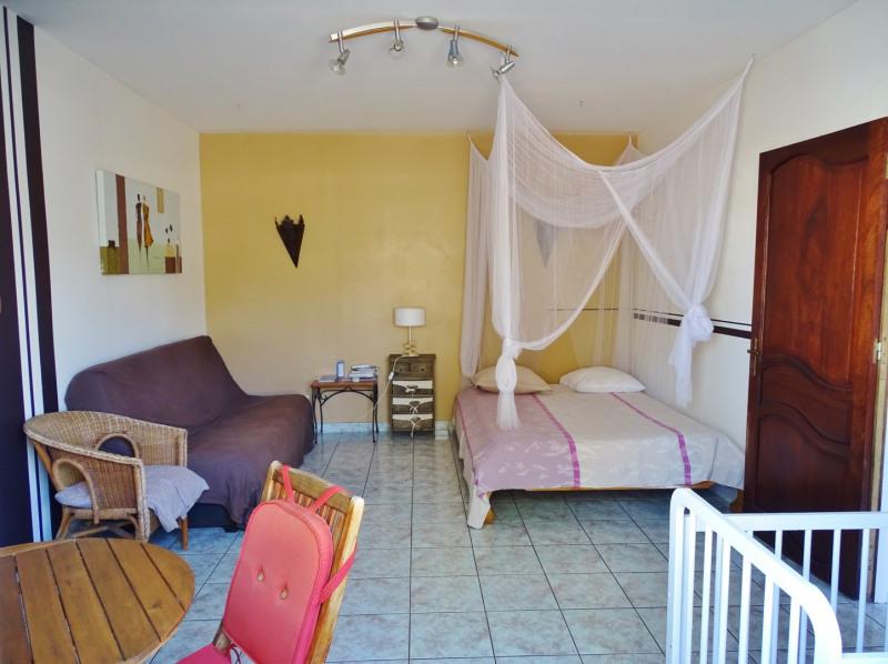 Alquiler vacaciones  casa Saint gilles les hauts 700€ - Fotografía 21