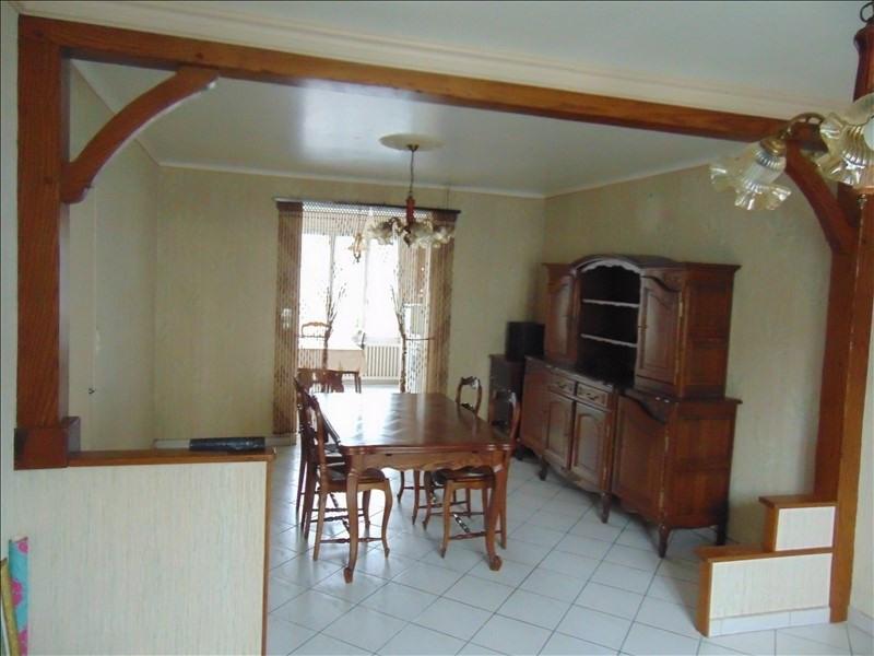 Vente maison / villa Cholet 133000€ - Photo 4