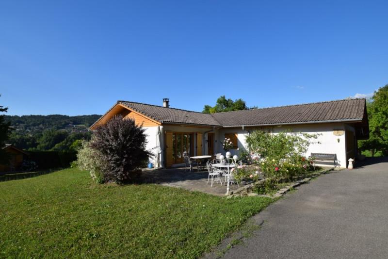 Vente de prestige maison / villa Annecy le vieux 790000€ - Photo 14