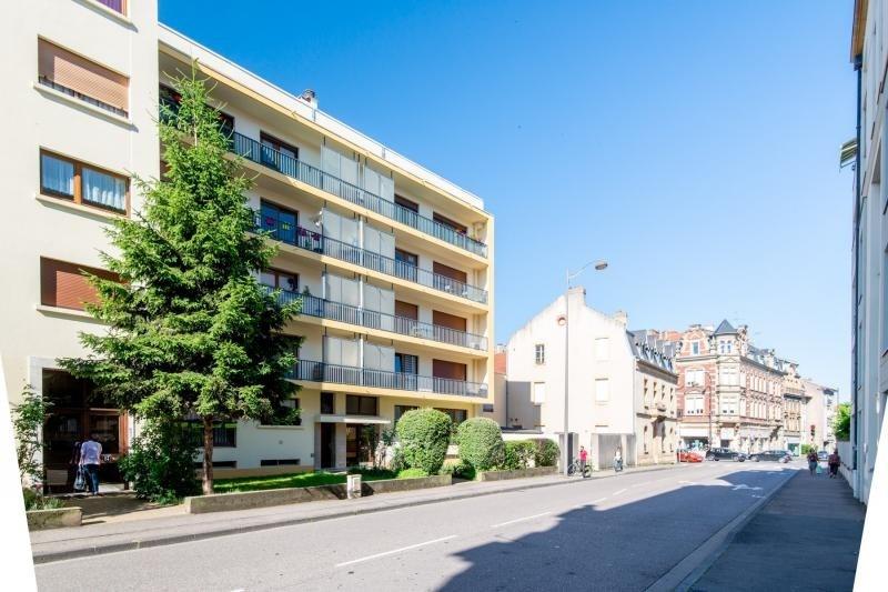 Vente appartement Metz 139000€ - Photo 5