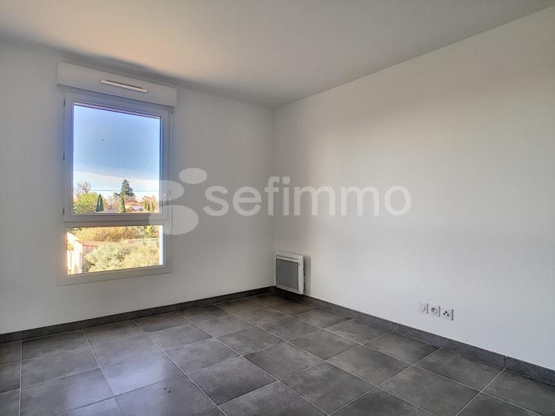 Rental apartment Marseille 13ème 903€ CC - Picture 4