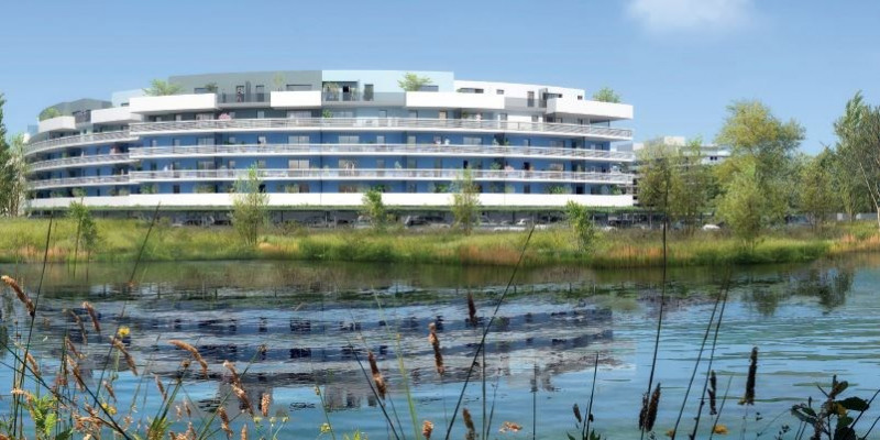 Vente immeuble Canet en roussillon 264000€ - Photo 1
