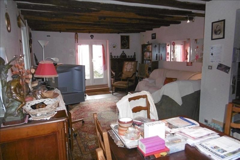 Vente maison / villa Montoire sur le loir 137370€ - Photo 5