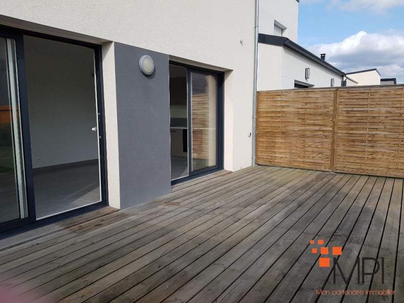 Location maison / villa Chavagne 950€ CC - Photo 4