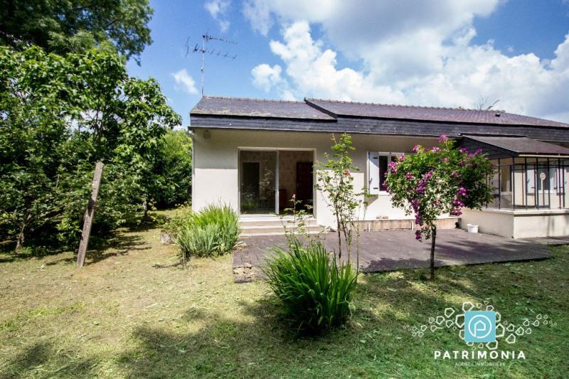 Vente maison / villa Clohars carnoet 166900€ - Photo 7