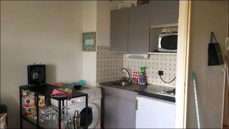 Rental apartment Carnon 420€ CC - Picture 3