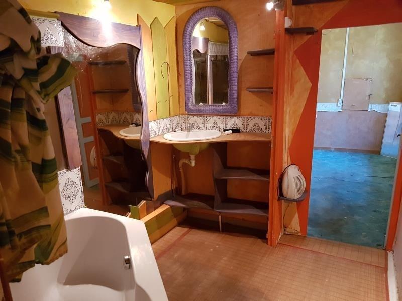 Sale house / villa Carcassonne 45000€ - Picture 8