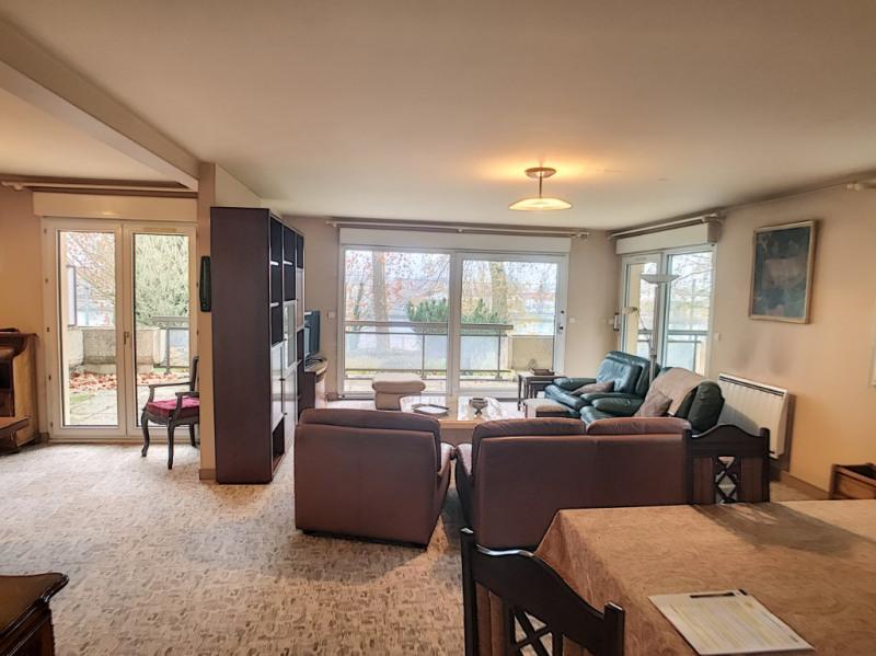 Sale apartment Le mee sur seine 380000€ - Picture 3