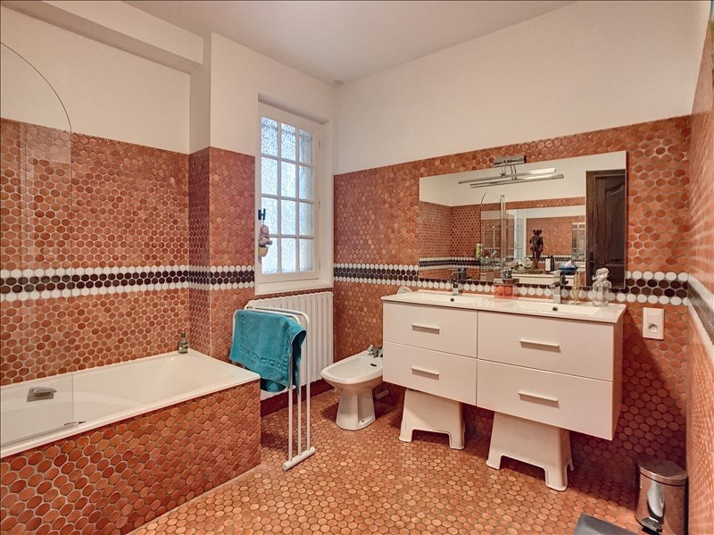 Vente maison / villa Arnas 550000€ - Photo 6