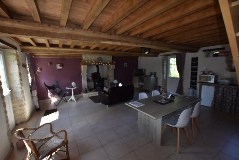 Revenda residencial de prestígio castelo Orglandes 609000€ - Fotografia 11