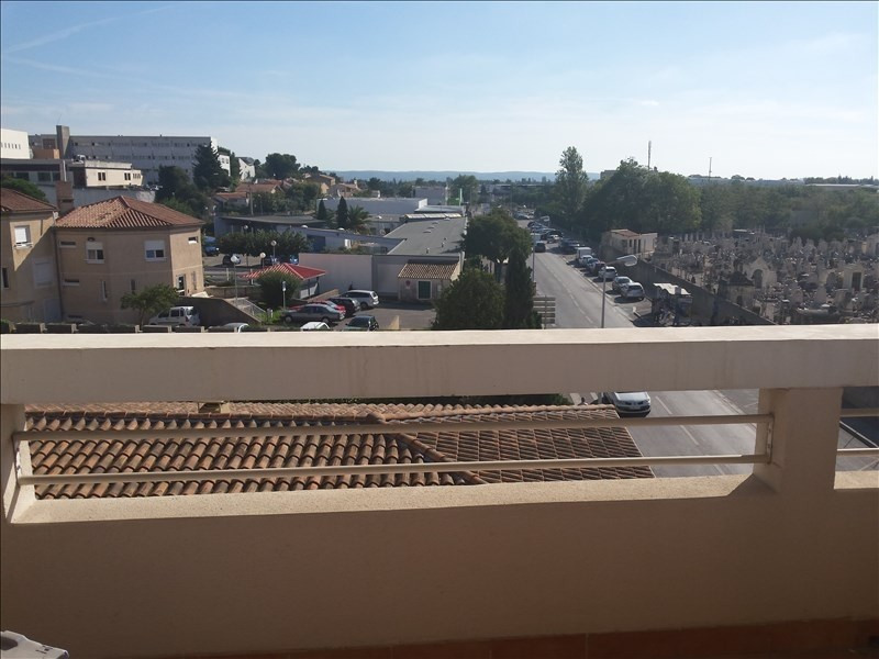 Location appartement Salon de provence 665€ CC - Photo 3