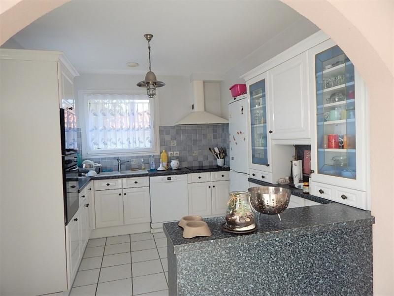 Sale house / villa Medis 212500€ - Picture 4