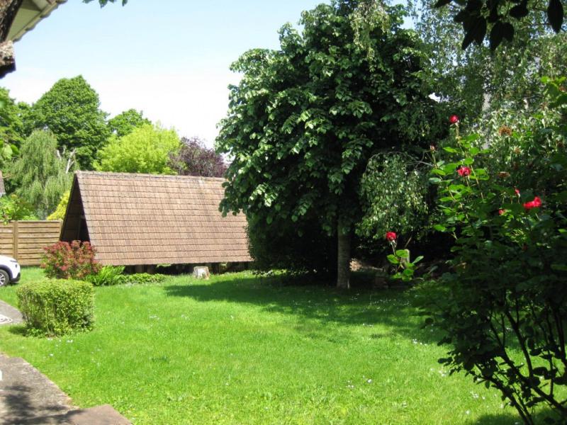 Sale house / villa Chambourcy 740000€ - Picture 2