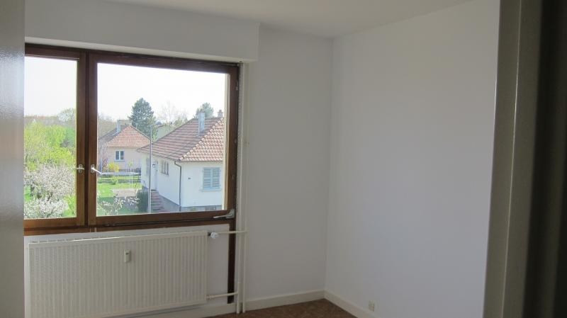 Vente appartement Ingersheim 119 000€ - Photo 1