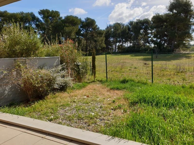 Location appartement Aix en provence 855€ CC - Photo 2