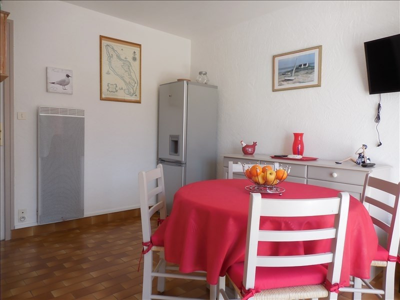 Vente maison / villa St georges d oleron 132 000€ - Photo 3