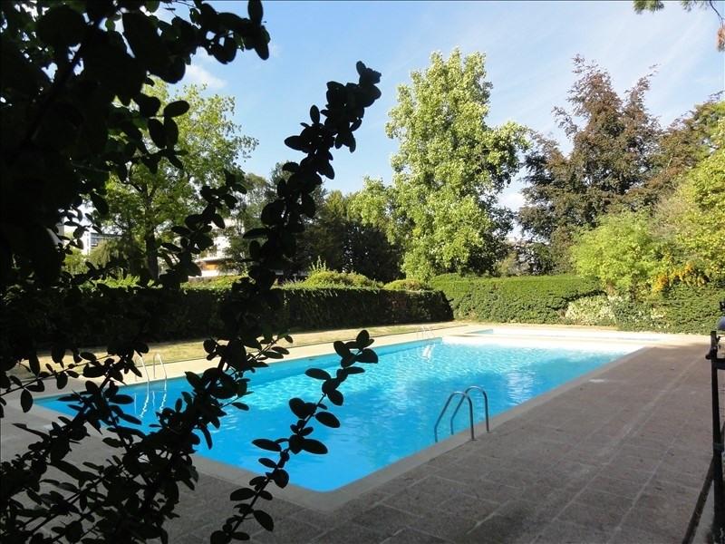 Venta  apartamento Louveciennes 495000€ - Fotografía 1
