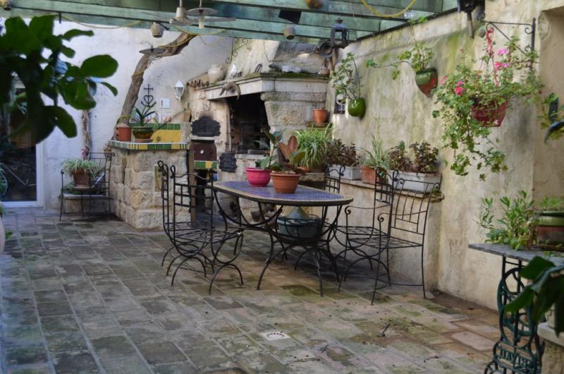 Deluxe sale house / villa Aigues mortes 600000€ - Picture 1