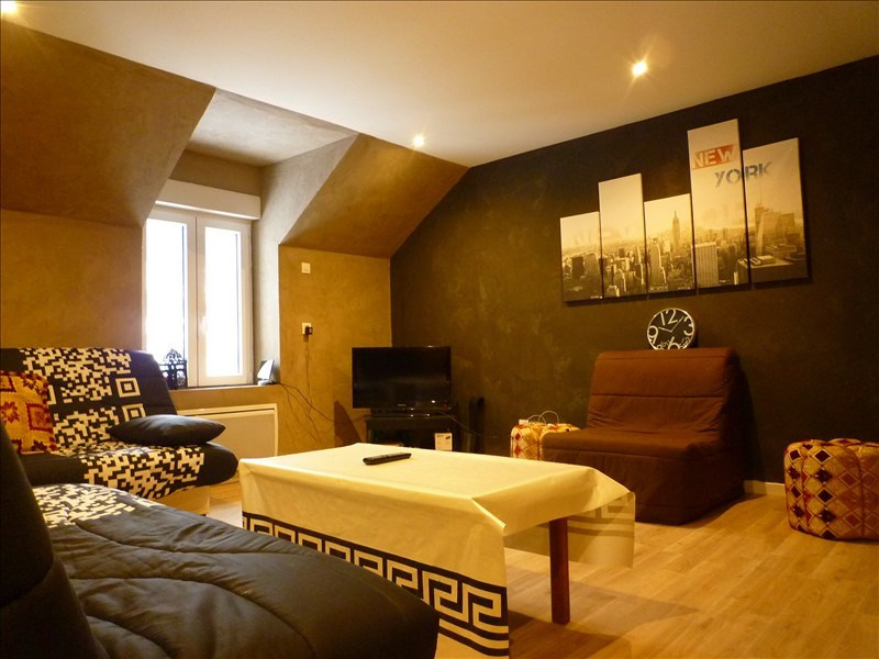 Sale apartment Cornimont 55 040€ - Picture 1