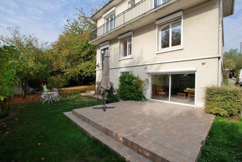 Sale house / villa Argenteuil 490000€ - Picture 1