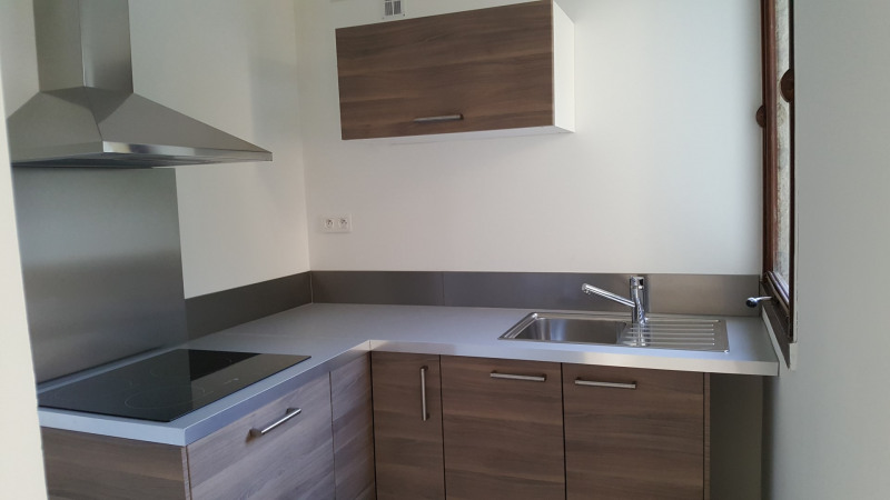 Rental apartment Aix-en-provence 700€ CC - Picture 3
