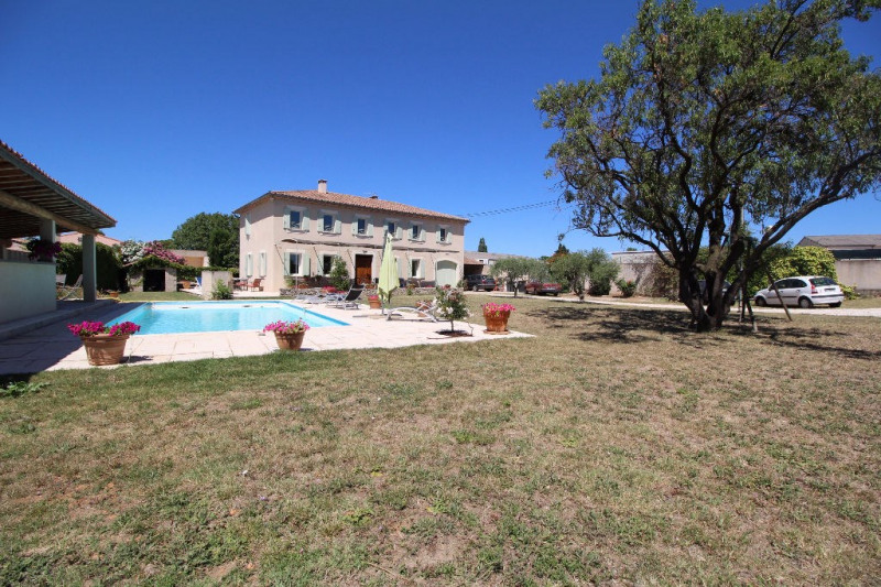 Vente de prestige maison / villa Bouillargues 575 000€ - Photo 9