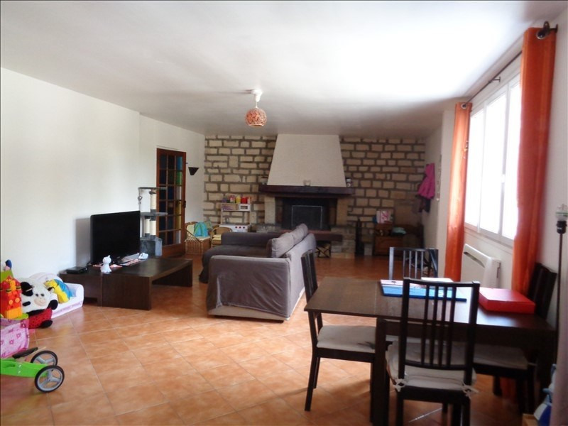 Vente appartement Cires les mello 165 000€ - Photo 2