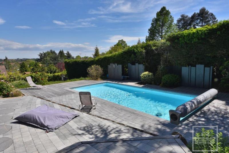 Rental house / villa Saint cyr au mont d'or 3600€ CC - Picture 13