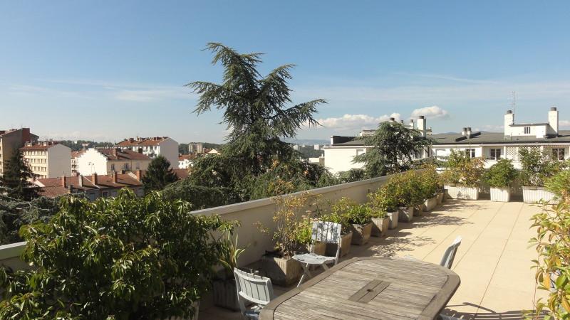 Vente appartement Lyon 4ème 988000€ - Photo 1