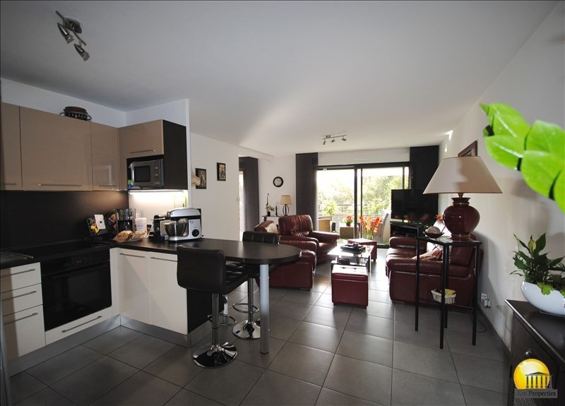 Vente appartement Cannes 399 000€ - Photo 4