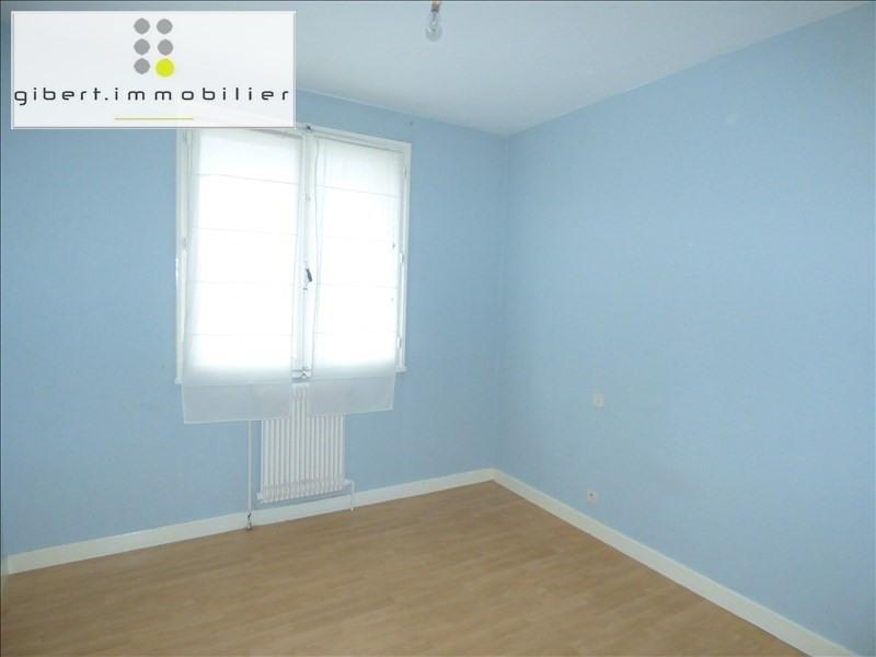Location appartement Le puy en velay 566,79€ CC - Photo 7