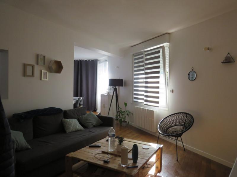 Location appartement Cosse le vivien 550€ CC - Photo 3