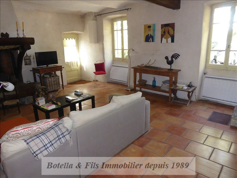 Vente maison / villa Ruoms 279 000€ - Photo 5