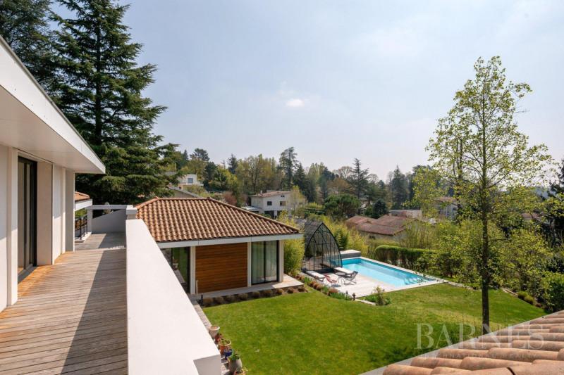 Vente de prestige maison / villa Charbonnières-les-bains 1875000€ - Photo 19