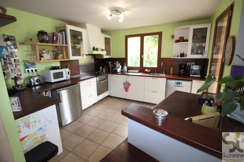 Deluxe sale apartment Brié-et-angonnes 620000€ - Picture 10