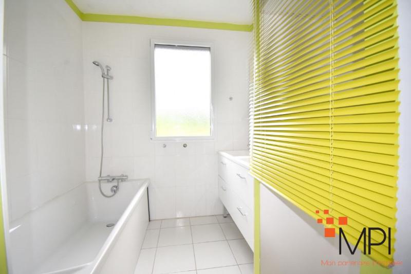 Sale house / villa La meziere 322000€ - Picture 10