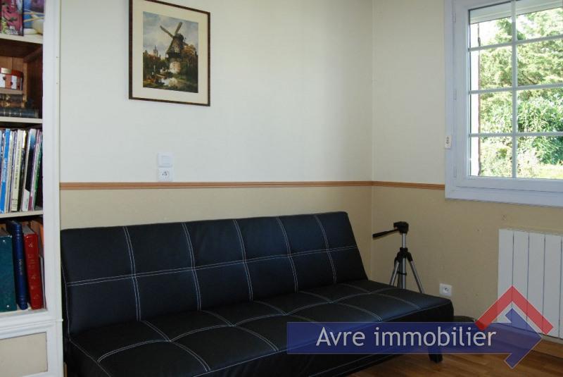 Vente maison / villa Verneuil d'avre et d'iton 169500€ - Photo 11