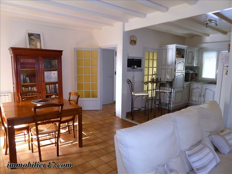Sale house / villa Montpezat 179 900€ - Picture 5