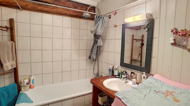 Verkoop  huis Sassenage 274500€ - Foto 12