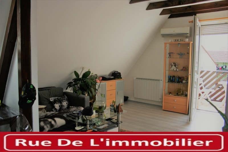 Produit d'investissement appartement Haguenau 73000€ - Photo 1