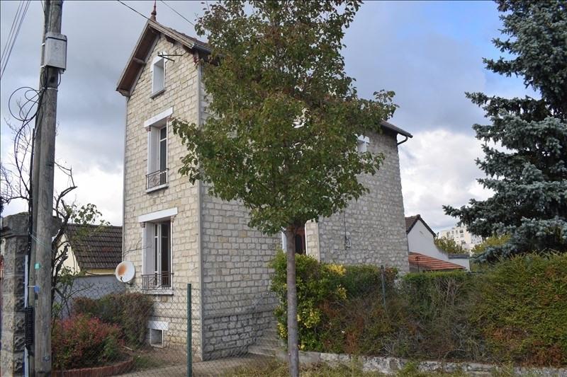 Revenda casa Mantes la jolie 178000€ - Fotografia 1