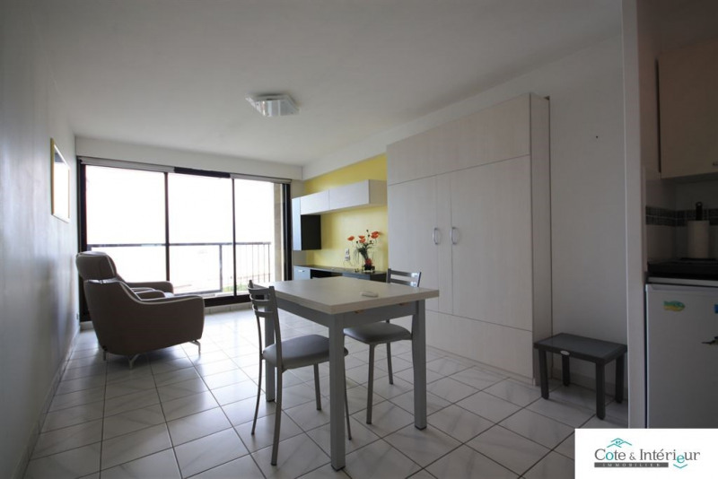 Vente appartement Les sables d'olonne 204 750€ - Photo 5