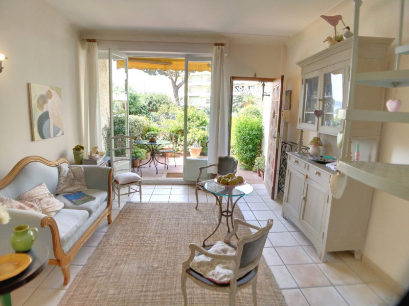 Location vacances maison / villa Ste maxime 1 260€ - Photo 3