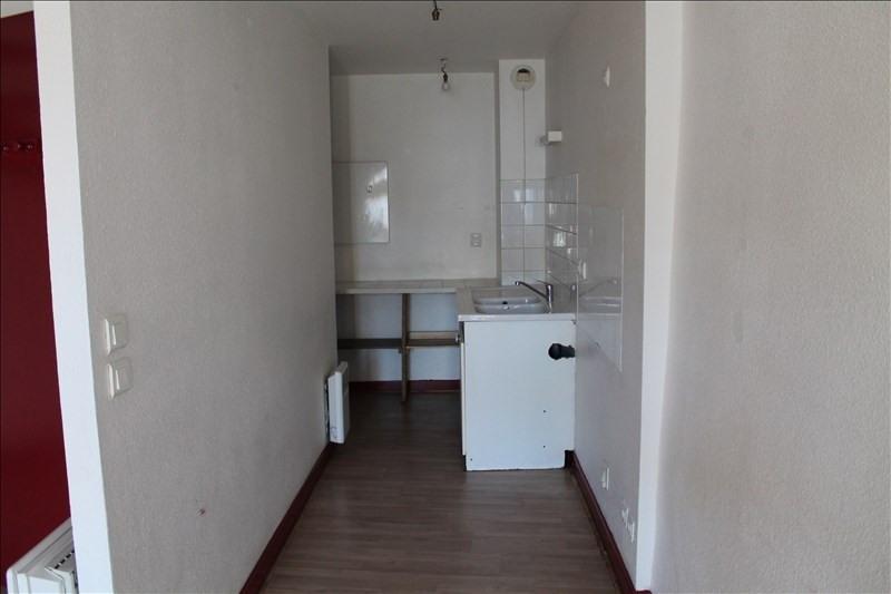 Location appartement Bazas 457€ CC - Photo 3