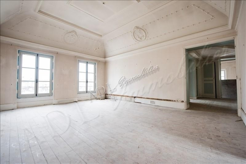 Sale apartment Chantilly 519000€ - Picture 1