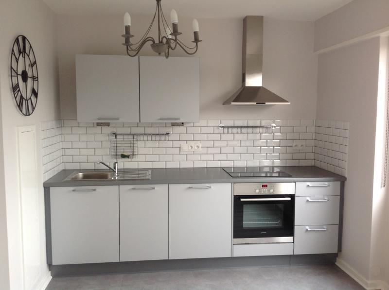 Rental apartment Mulhouse 425€ CC - Picture 1
