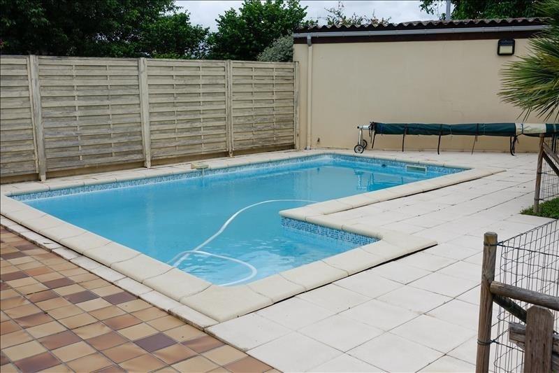 Vente maison / villa St andre de cubzac 269000€ - Photo 14