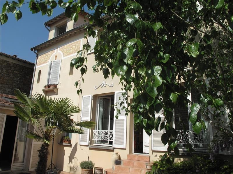 Sale house / villa Antony 518 000€ - Picture 1