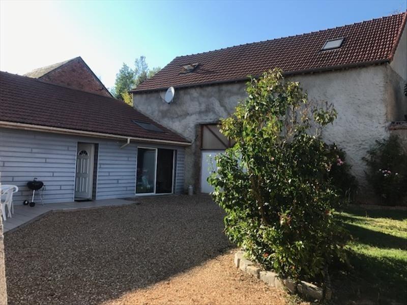Vente maison / villa Gallardon 320250€ - Photo 3